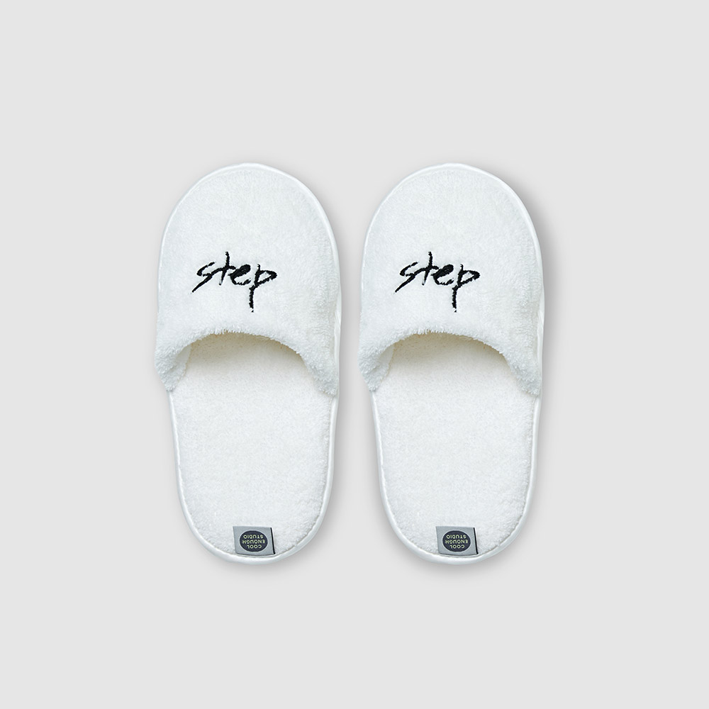 THE TOWEL SLIPPERS_BIBI